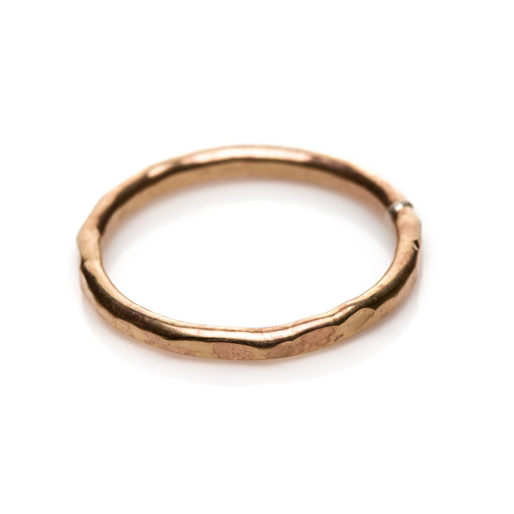 Kenda Kist Stackable Band Ring