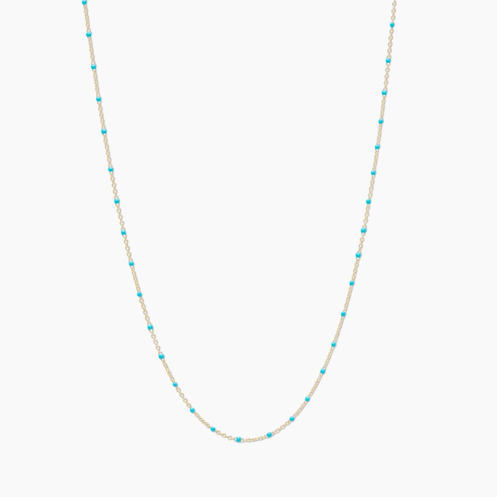 Gorjana Capri Necklace