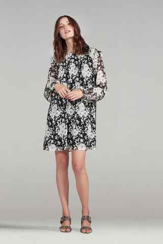 NYLAND Lillie Shift Dress