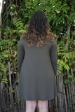 SARAH LILLER SF Katie Dress