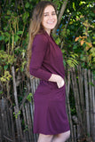 SARAH LILLER SF Clara Dress