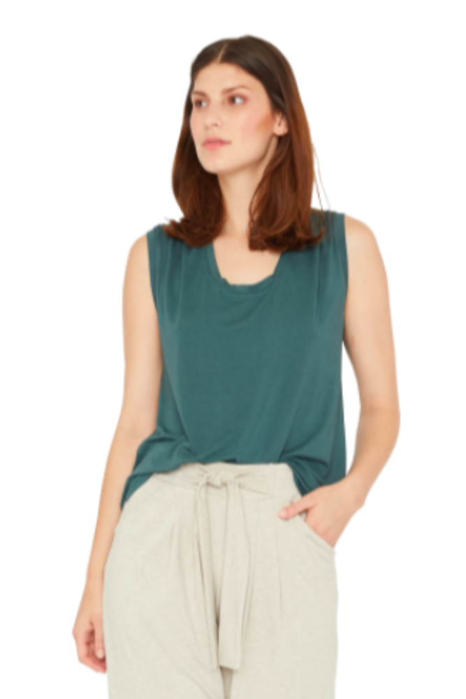 SARAH LILLER SF The Chloe Tee