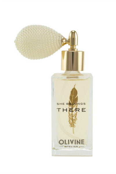Olivine She Belongs There Eau de Parfum