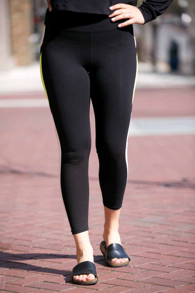 The Aly Legging