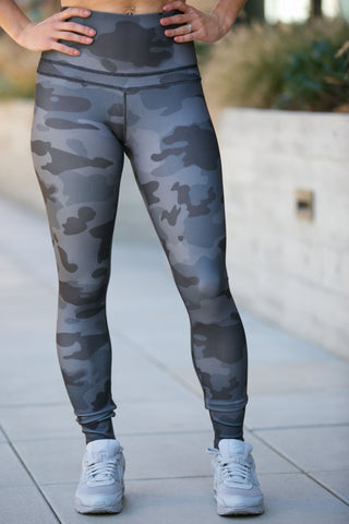 The Alyssa Leggings