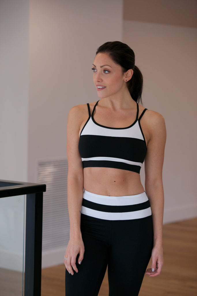 The Mia Sports Bra