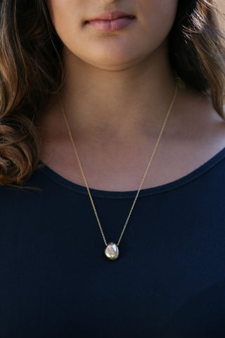 Grayling Crystalline Convertible Necklace