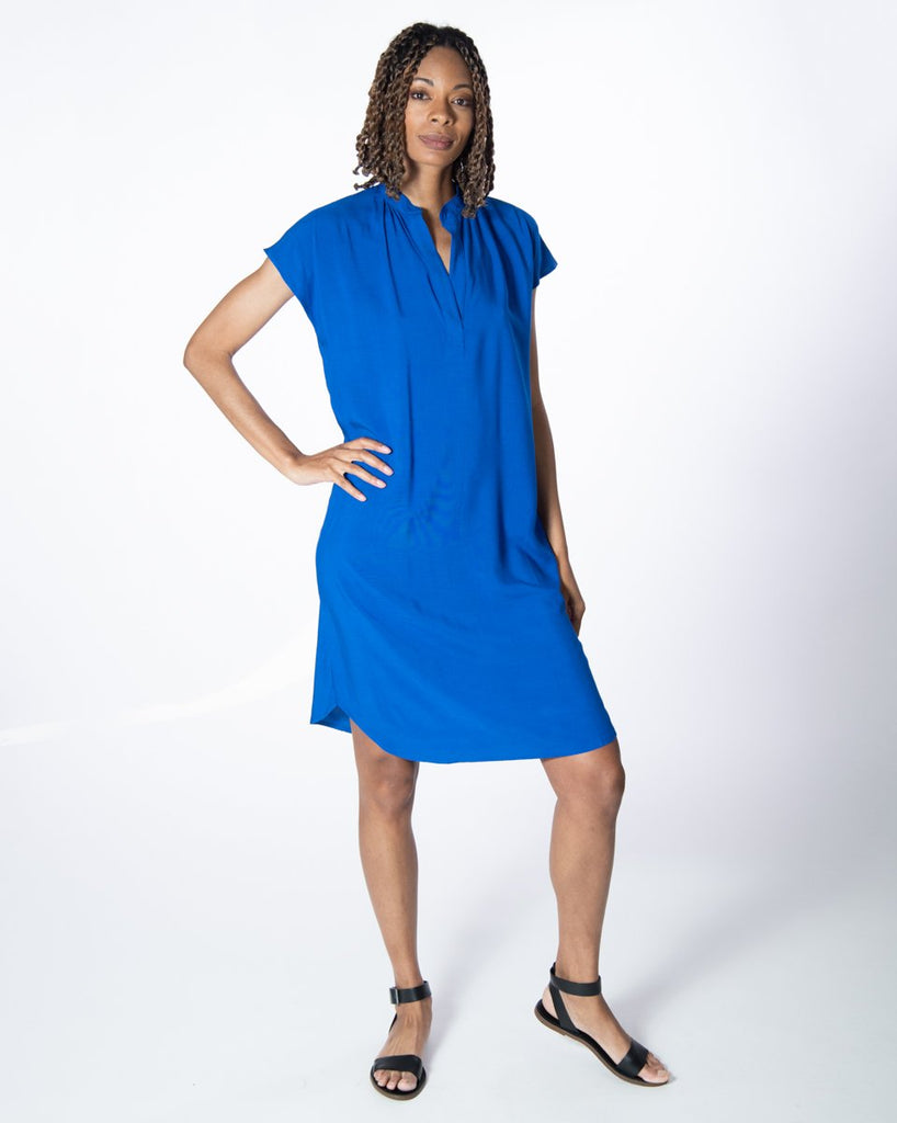 TYSA Travel Dress - Solid