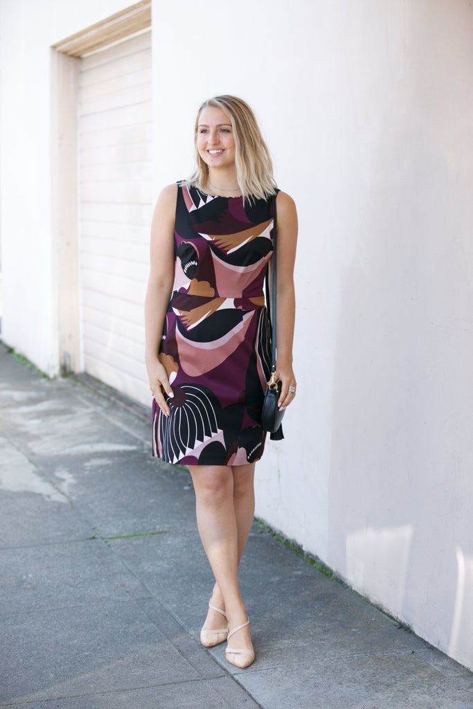 Trina Turk Potter Valley Dress