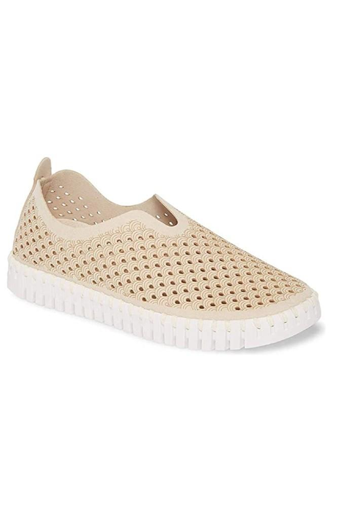 Ilse Jacobsen Tulip Slip-On w/White Sole Kit