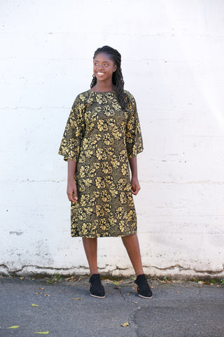 Meemoza Turtle Dress