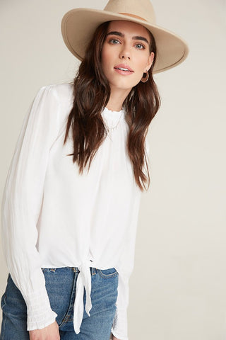 Shine Round Neck Sweatshirt