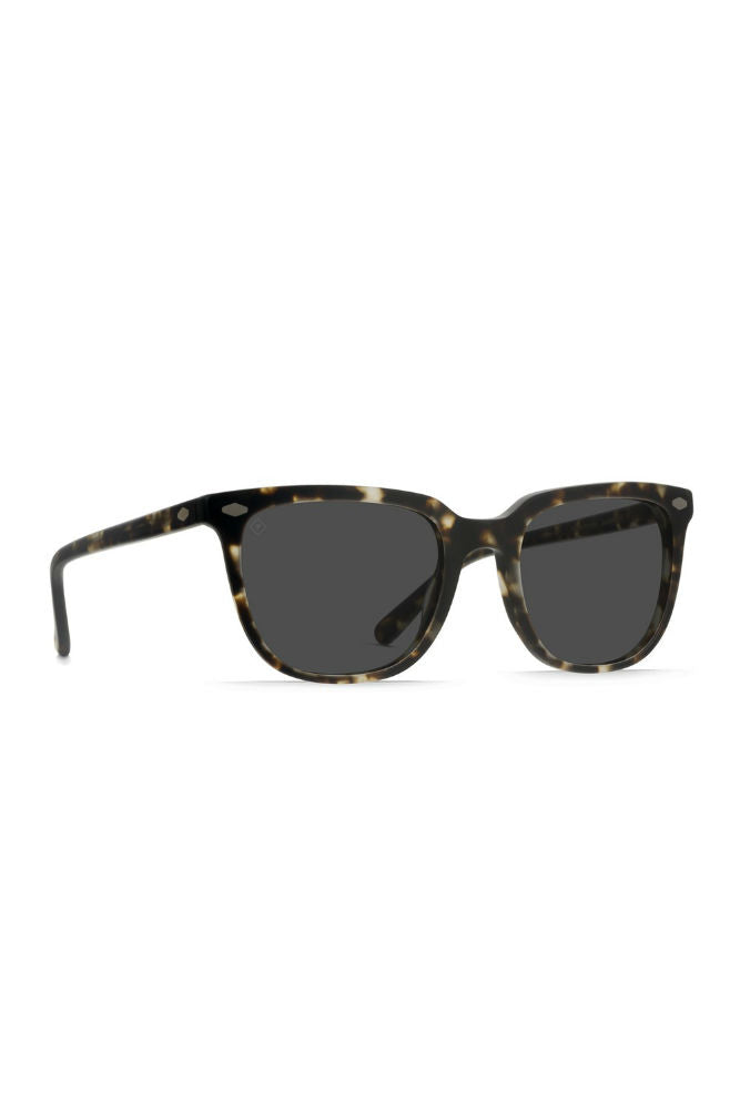 Raen Arlo Polarized Matte Brindle Black