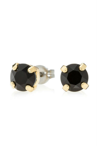Gorjana Pristine Mini Stud in Gold