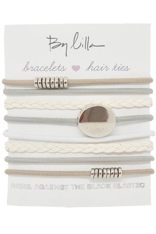 Madison Braids - Shape My Life Circle Hair Clips