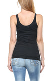 Bobi Basic Tank in Black