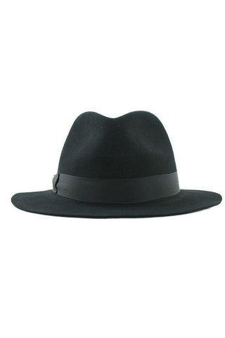 Lack of Color The Mack Fedora