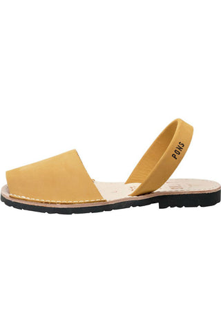 Rebels Jaylen Slide in Natural - FINAL SALE