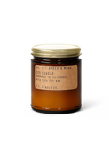 P.F. Candle Co. Standard Soy Candle 7.2 oz - Amber & Moss