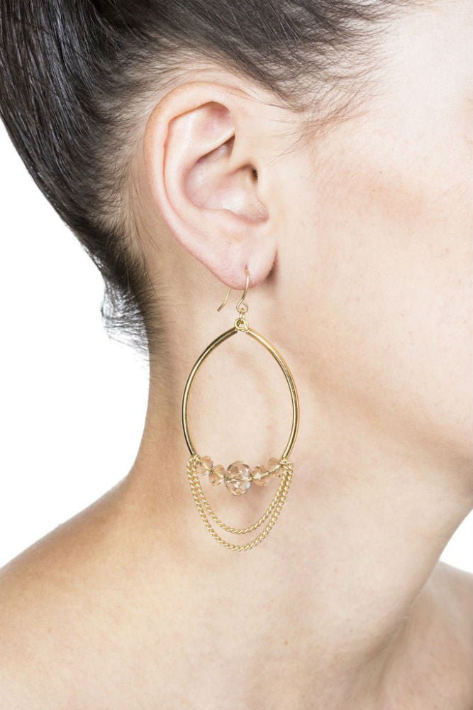 Grayling Edessa Earrings