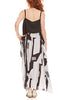 Elk Northern Fold Maxi Dress
