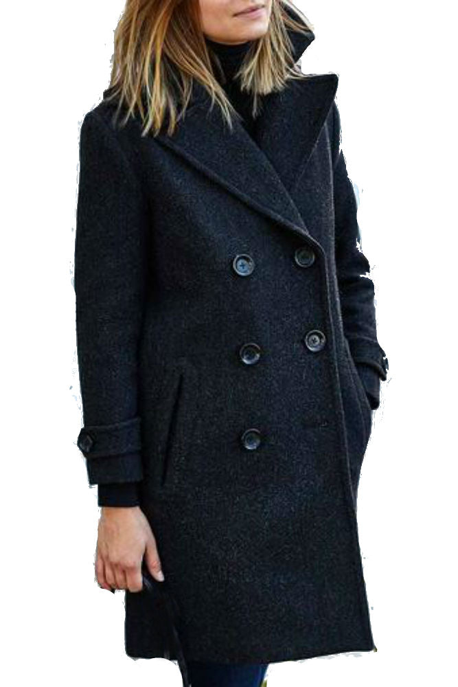 EMERSON FRY Emerson Peacoat
