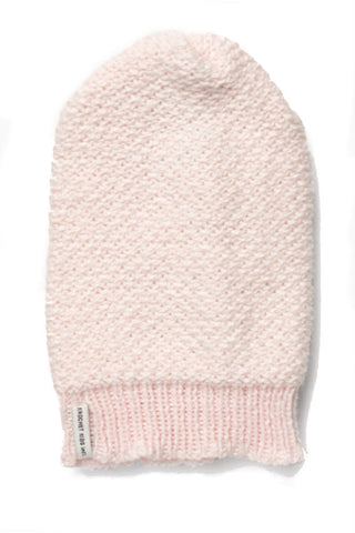 Krochet Kids Ford Slouchy Beanie in Mulberry