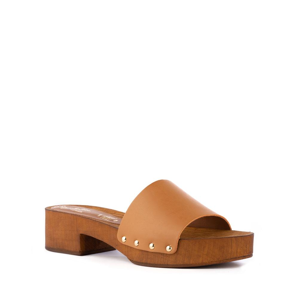 Seychelles Good Spirits Leather Sandal
