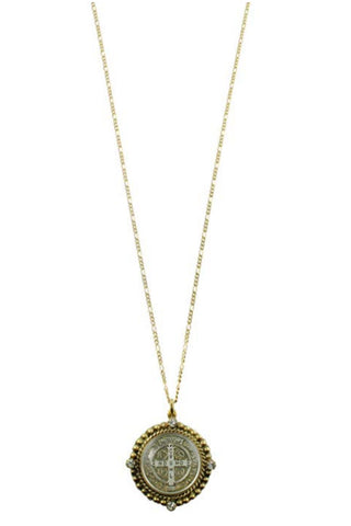Kenda Kist Tiny Dancer Necklace