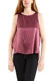 Hard Tail Melissa Tank in Crush