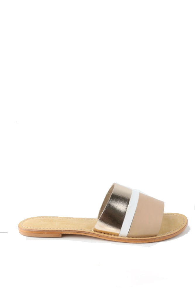 Rebels Harmony Slide in Sand