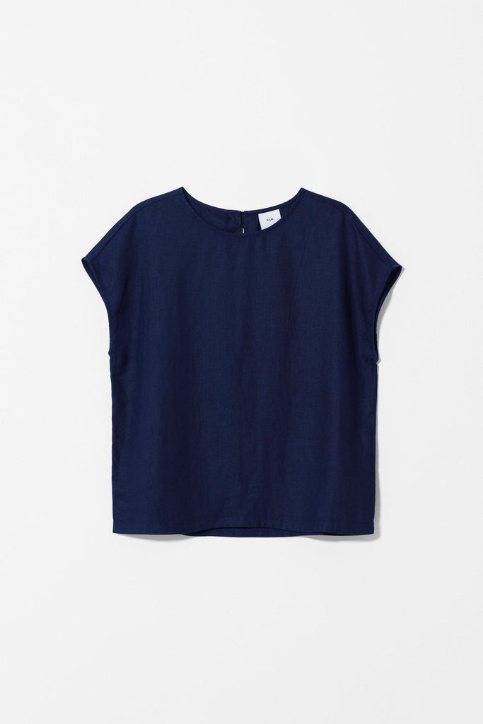 Elk Hersom Shell Top