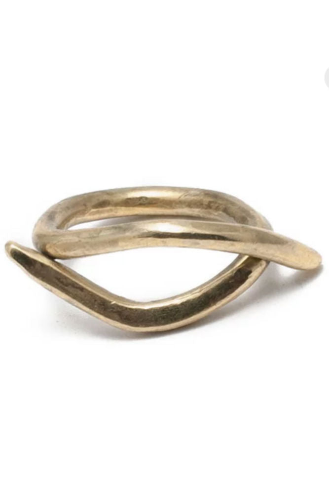 WATERSANDSTONE Horus Ring