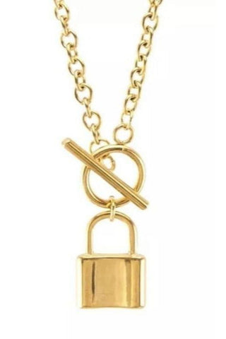 Jenny Bird Bobbi Necklace - Large