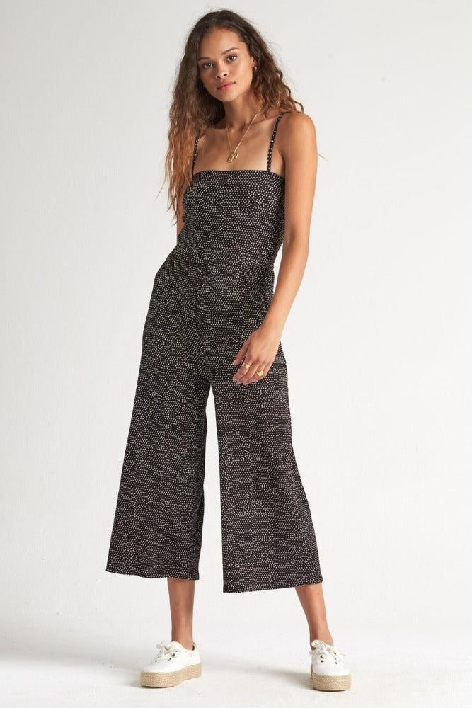 Billabong Try Me Jumpsuit
