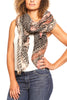 MAELU Arizona Oversized Scarf