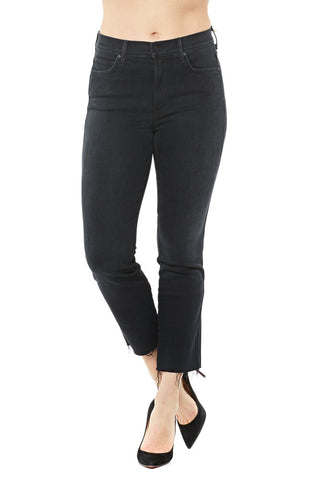 Prairie Underground Pintuck Legging in Denim