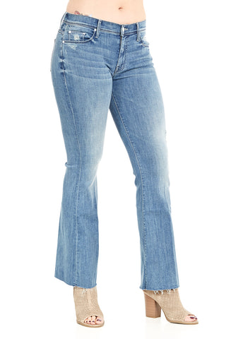 AG Jeans The Isabelle in 9 Years Amendment
