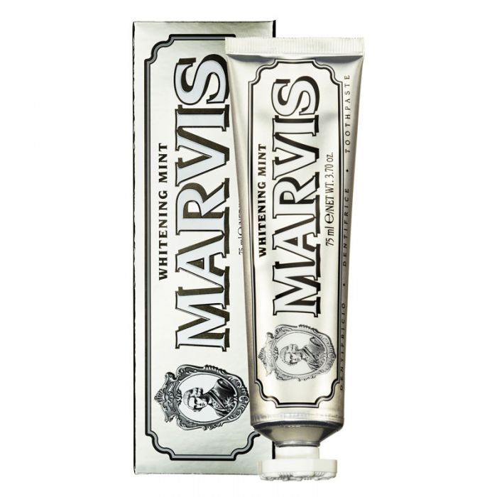 C.O. Bigelow Marvis Toothpaste