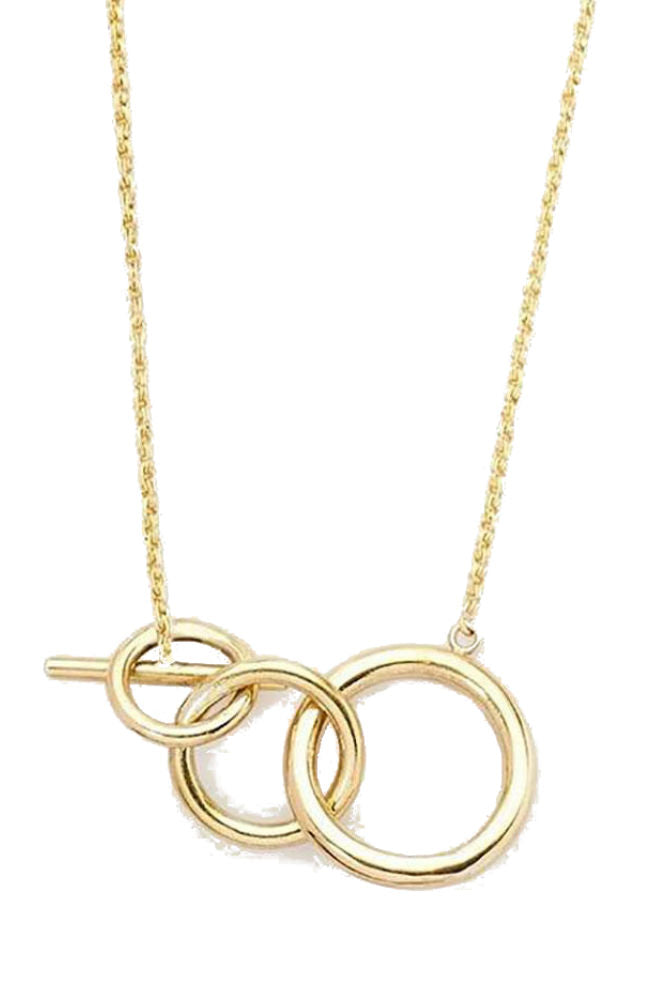 SOKO Delicate Neri Necklace