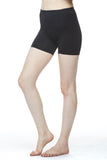 Niki Biki Boy Short in Black