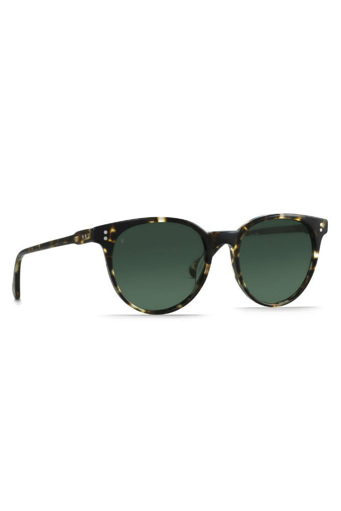 Raen Norie in Brindle Tortoise/Green