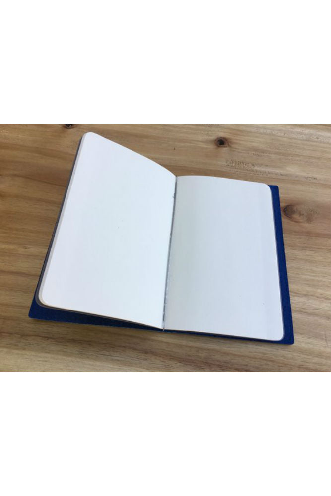 Goby Design Moleskine Paper Notebook