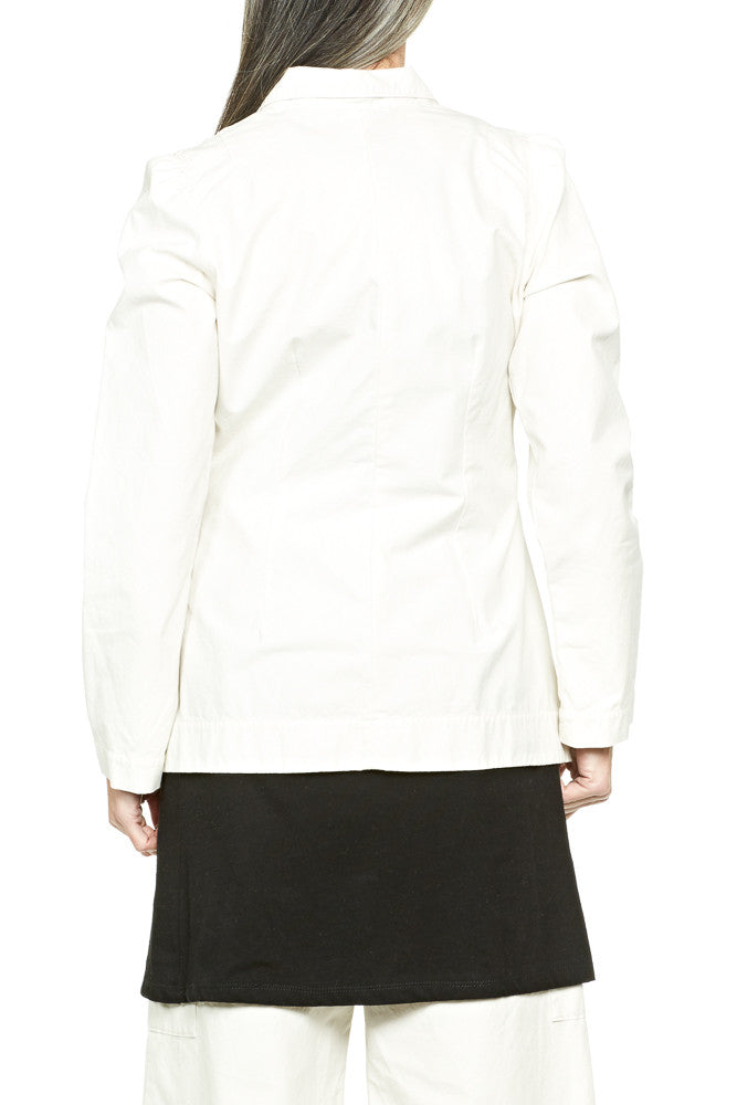 Prairie Underground Spencer Jacket in Oyster
