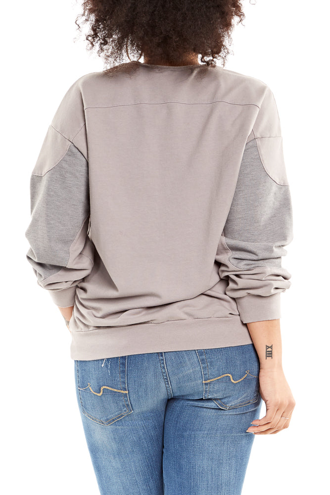 PROJECT SOCIAL T Rowen Sweatshirt