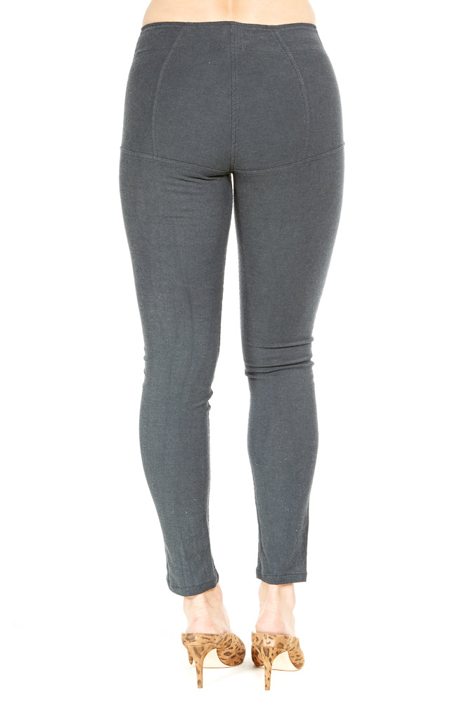 Prairie Underground AL Original Denim Girdle in Graphite