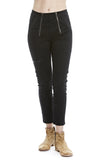 Prairie Underground Dancehall Legging in Black