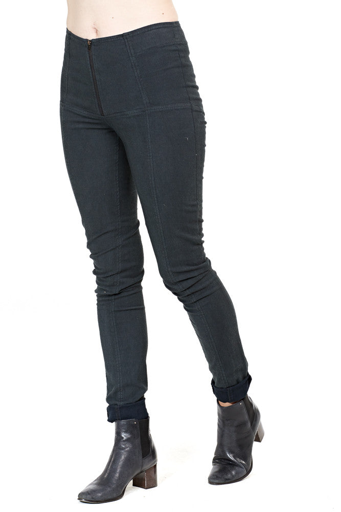 Prairie Underground Original Denim Girdle in Graphite