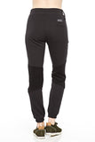 Publish Sophanny Knit Jogger in Black