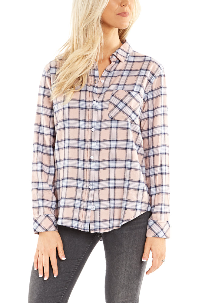 Rails Milo Button Down